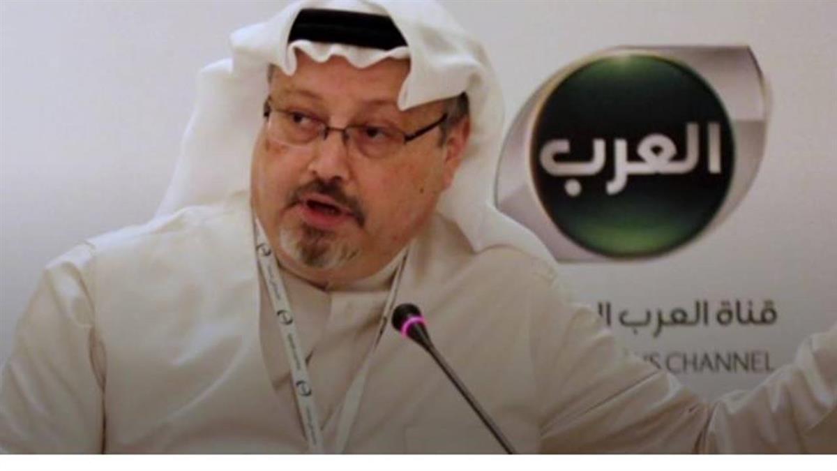 記者失蹤案 紐時披露5嫌和沙烏地王儲有關