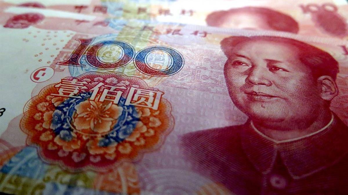 美公布外國匯率報告 大陸未列匯率操縱國