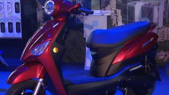 KYMCO Ionex車能網商業版 四套方案搶市