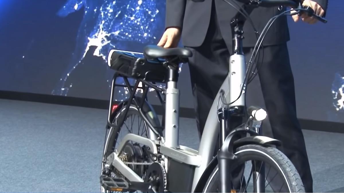 Klever Ebike電動輔助自行車 搶台灣佔有率