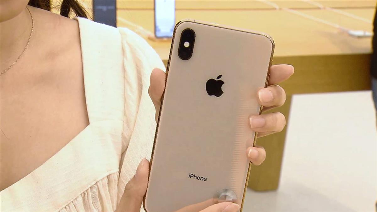 iPhone XR19日預購 電信三雄0元方案搶客