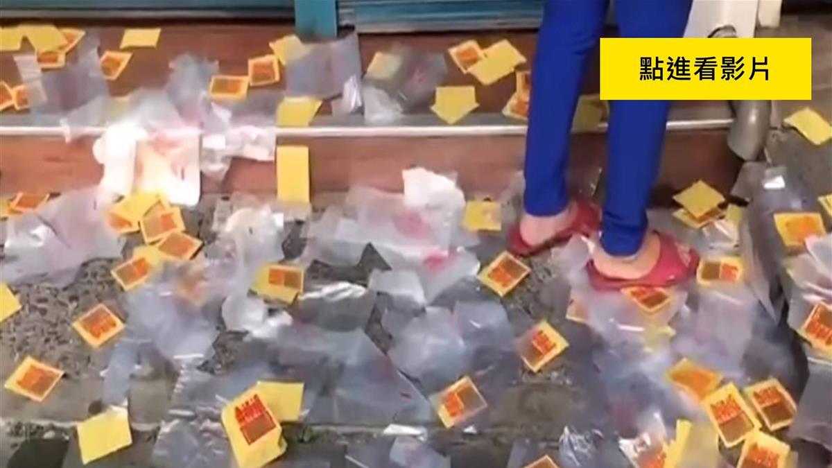嘉義民雄知名水餃店 遭控爆打新婚媳婦