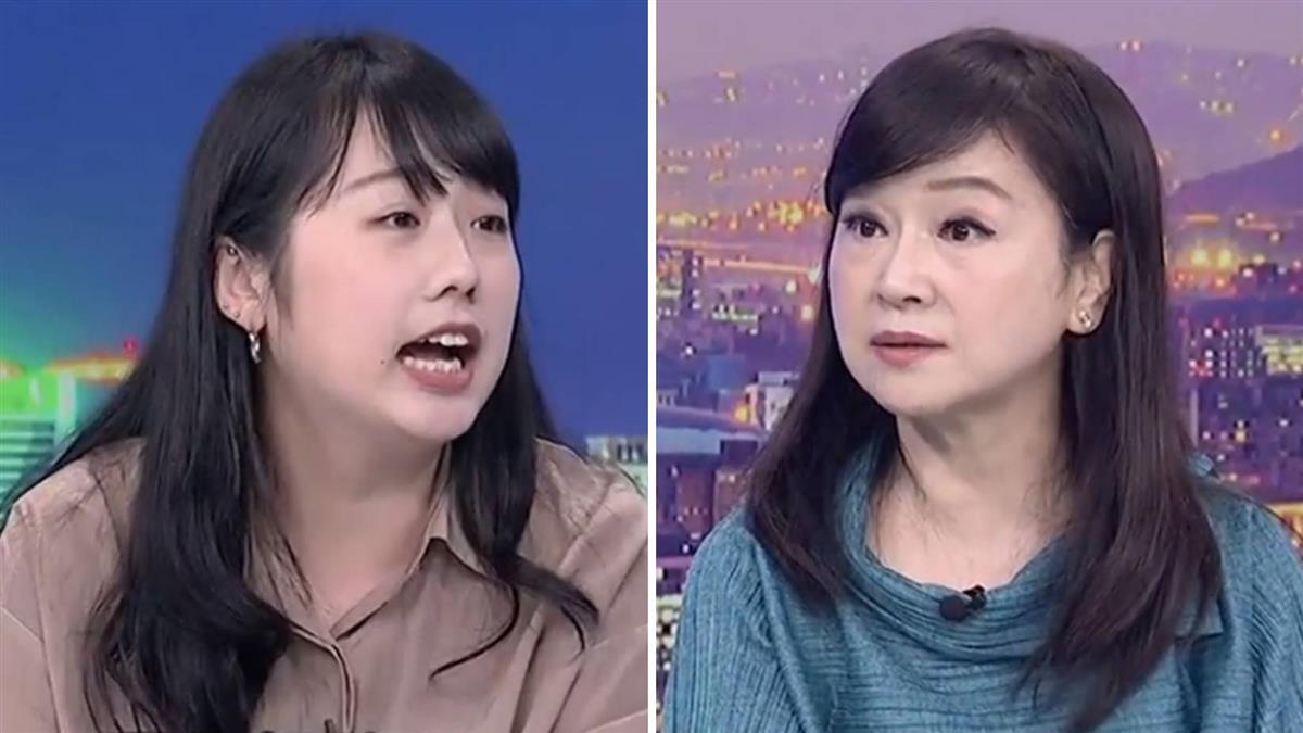 戰力破表!韓國瑜22歲小編入敵營 一句話讓名嘴吃鱉