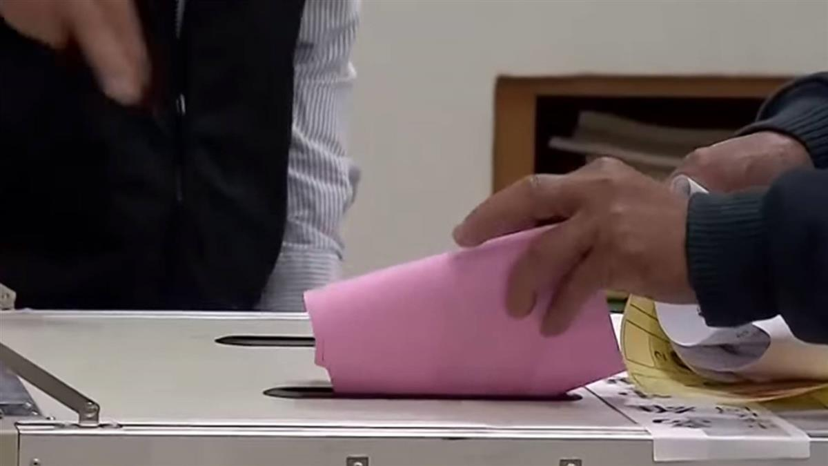 爽放一天!勞動部:公投日為放假日 上班要給雙倍薪