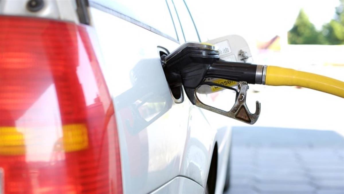 又出包!中油95汽油抽驗不合格 北台灣車主恐受害