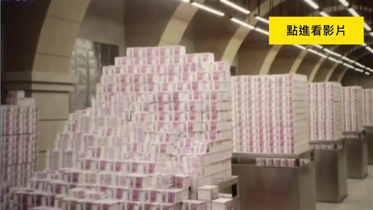 現代版後宮!貪官擁120房 包養百名中港台女星