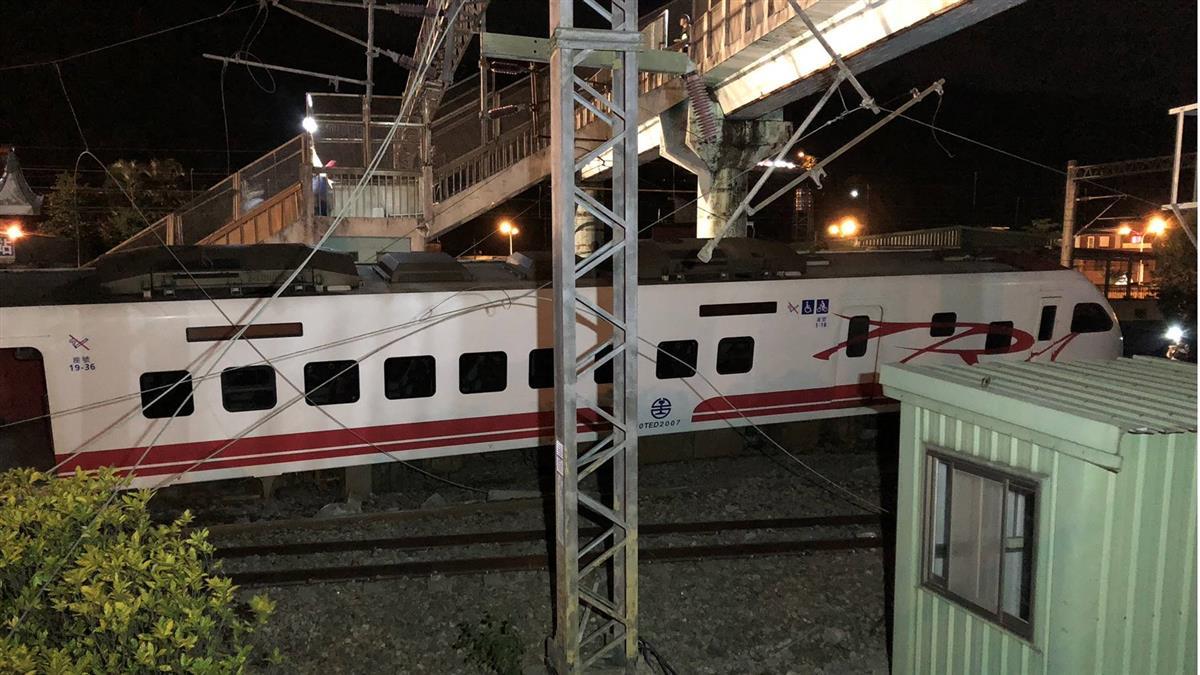 普悠瑪列車事故 賴清德:將辦聯合公祭