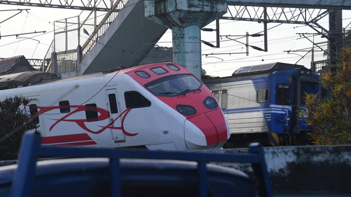 普悠瑪列車事故  美術老師林思容坐第8車罹難