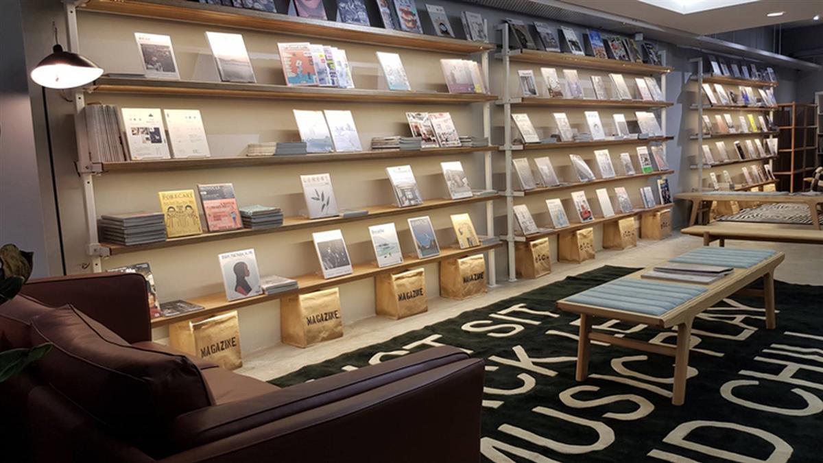 馬來西亞首家雜誌圖書館 取經自台灣Boven