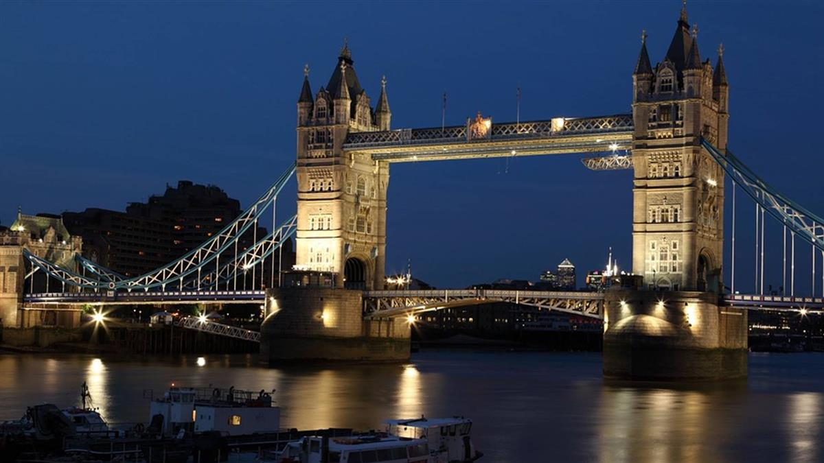脫歐倒數計時 倫敦金融城有信心挺過風暴