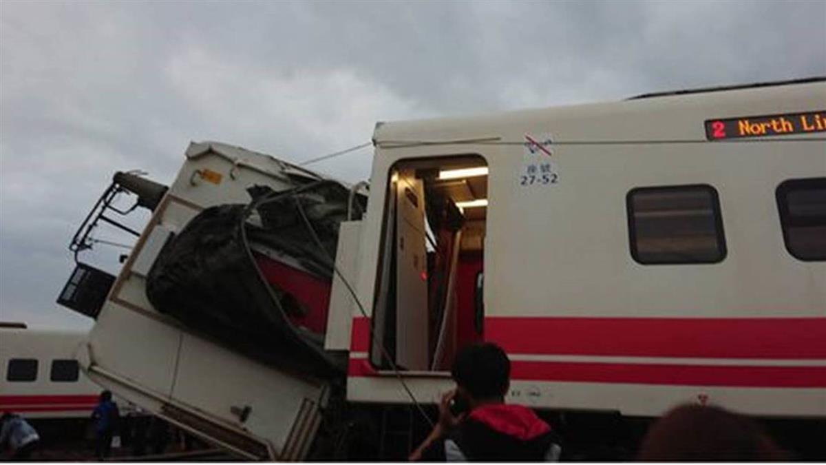 普悠瑪翻車事故原因出爐! 調查小組首度「給答案了」