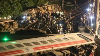 普悠瑪列車事故  家屬盼罹難者能美美回家