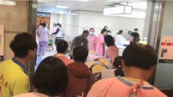 普悠瑪列車事故 傷者158人已出院