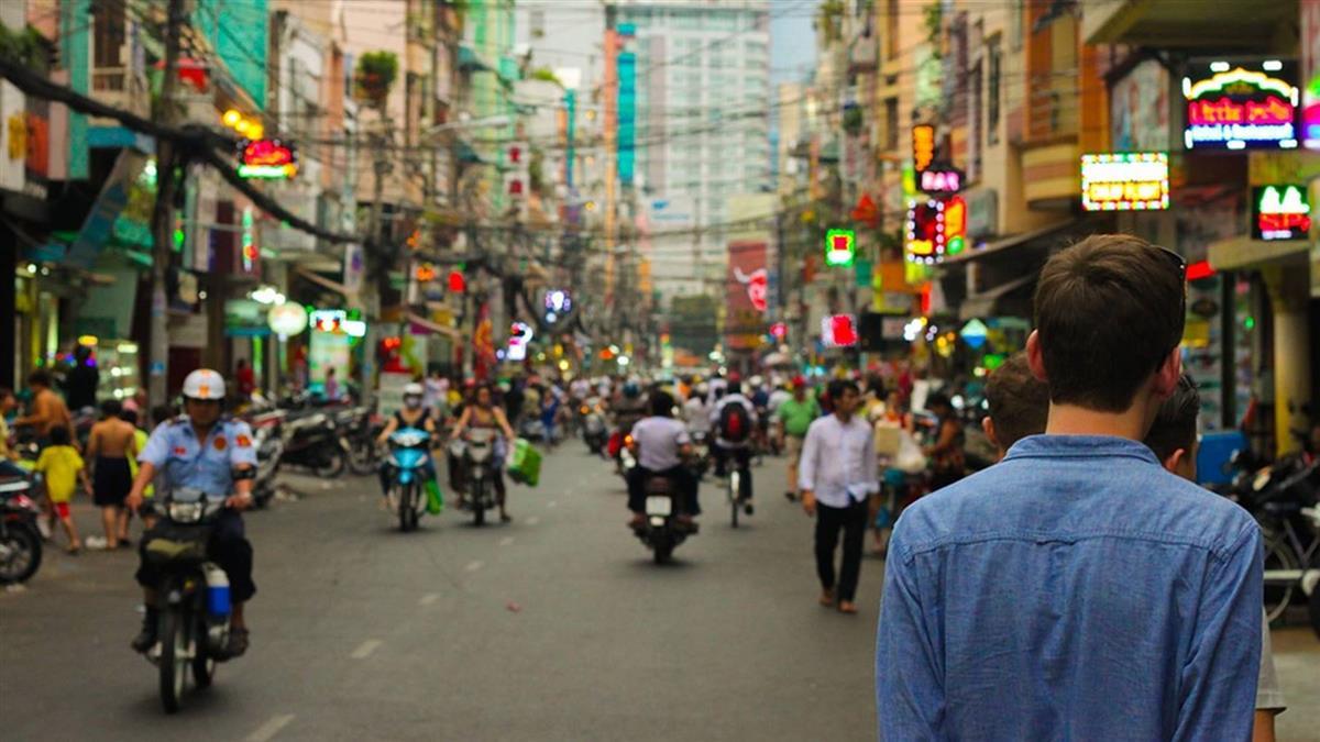 泰國暫不考慮落地簽免費 業者將持續努力