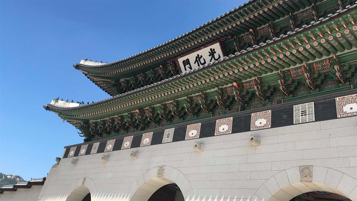 薩德風波後 首批陸企業旅遊團抵南韓