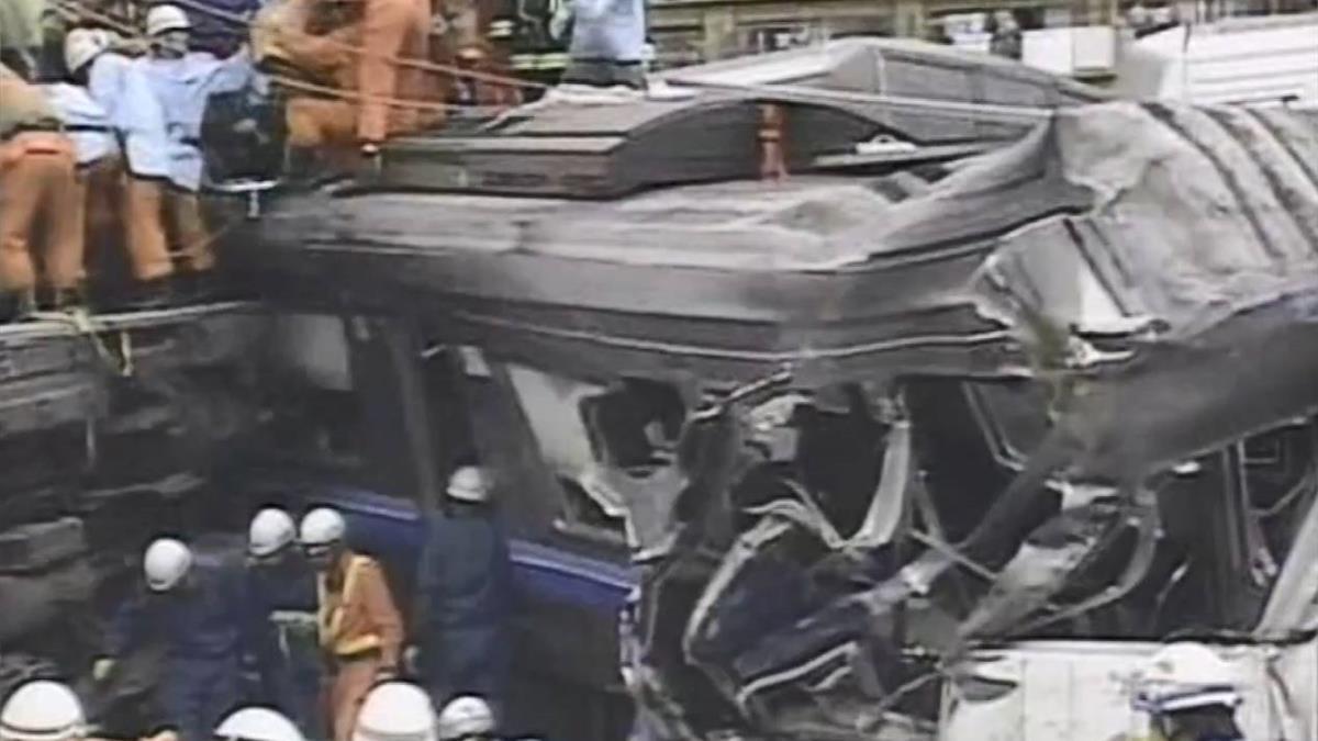 普悠瑪出軌 日專家:似13年前JR福知山線事故