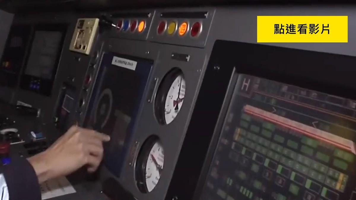 普悠瑪出軌翻覆 台鐵公開列車檢修過程