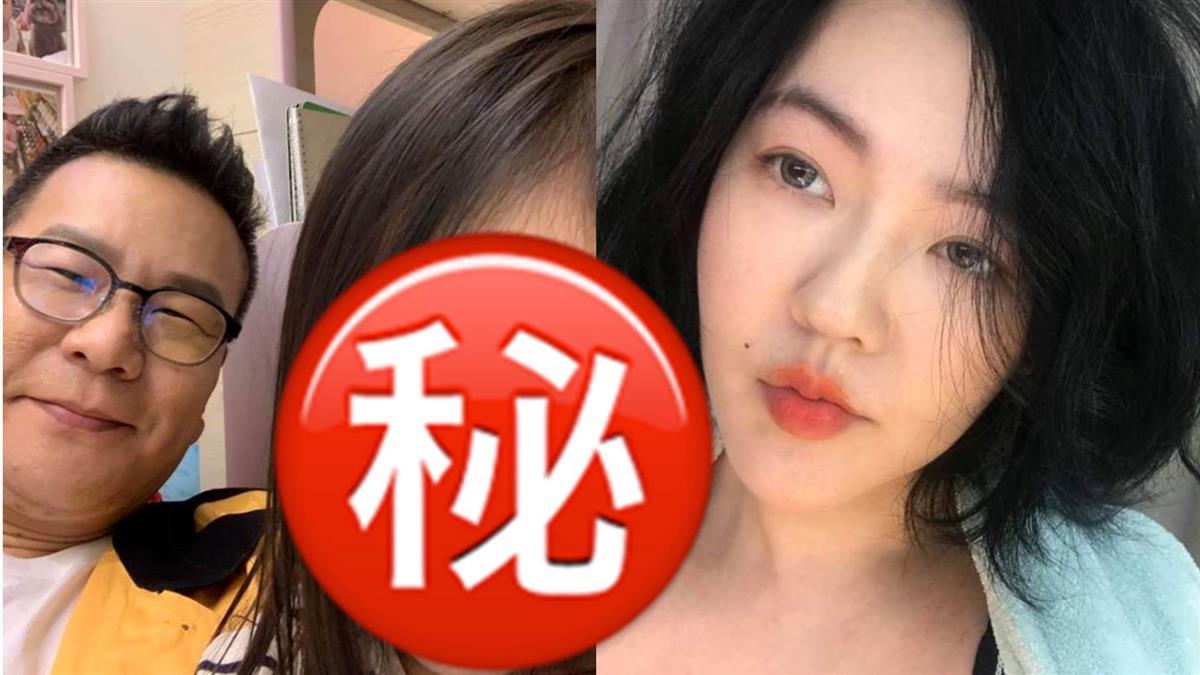 沈玉琳「超漂亮女兒」終於曝光! 網超震驚:好像小S