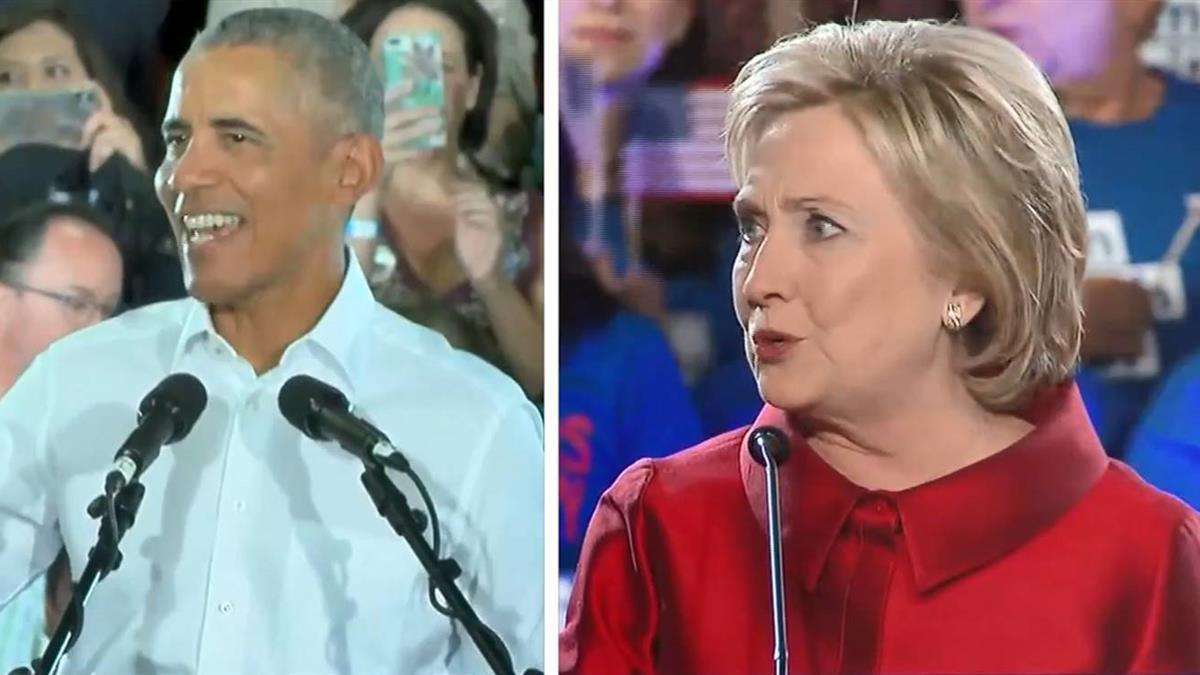 美歐巴馬、CNN皆收到「管狀炸彈」白宮發聲明:太卑鄙