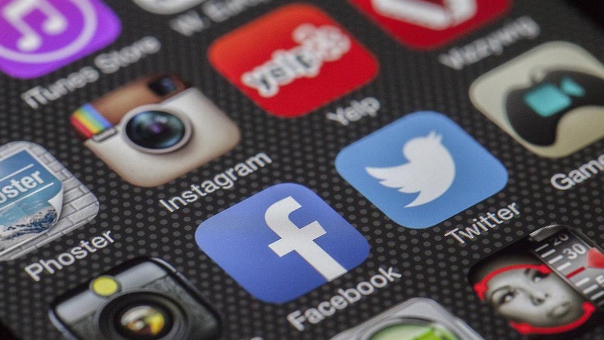 臉書打擊兒少性剝削 3個月刪870萬張兒童裸圖