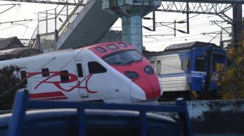 普悠瑪列車事故 鐵道學會籲評估暫停傾斜功能