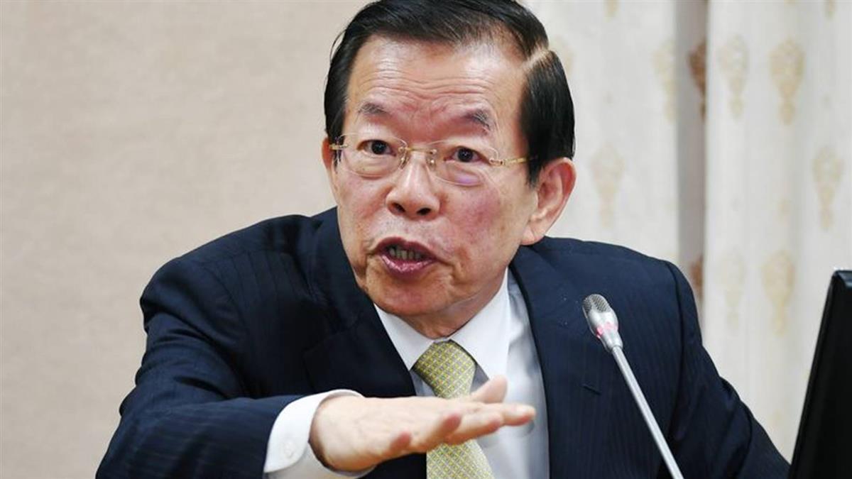 北漂成為選舉議題 謝長廷:說法能否成立有爭議