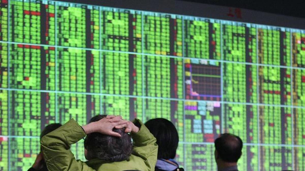 美股強勢反彈  道瓊指數大漲400點