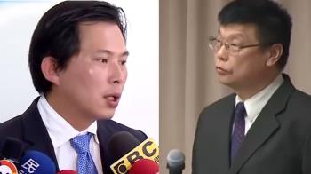 黃國昌批監控系統「假的」 痛批:台鐵將責任推給司機