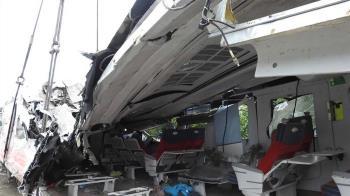 普悠瑪空壓機出問題 8月曾訓練緊急處理
