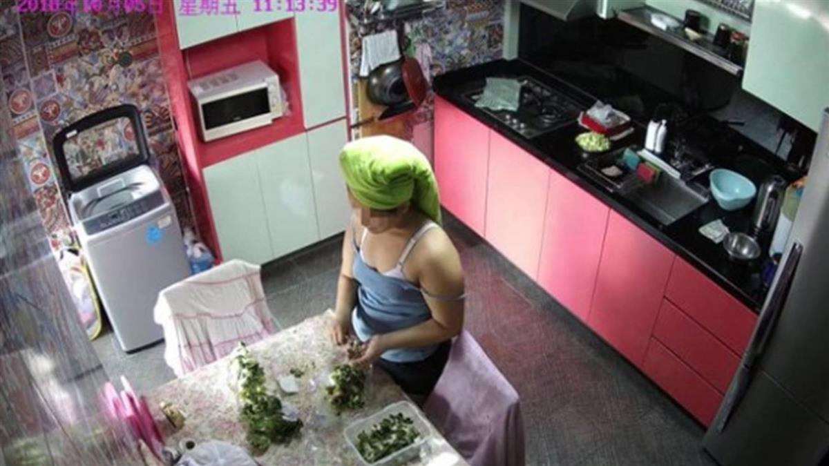 人妻去生小孩 回來驚見家政婦穿很少…要求幫男主人按摩