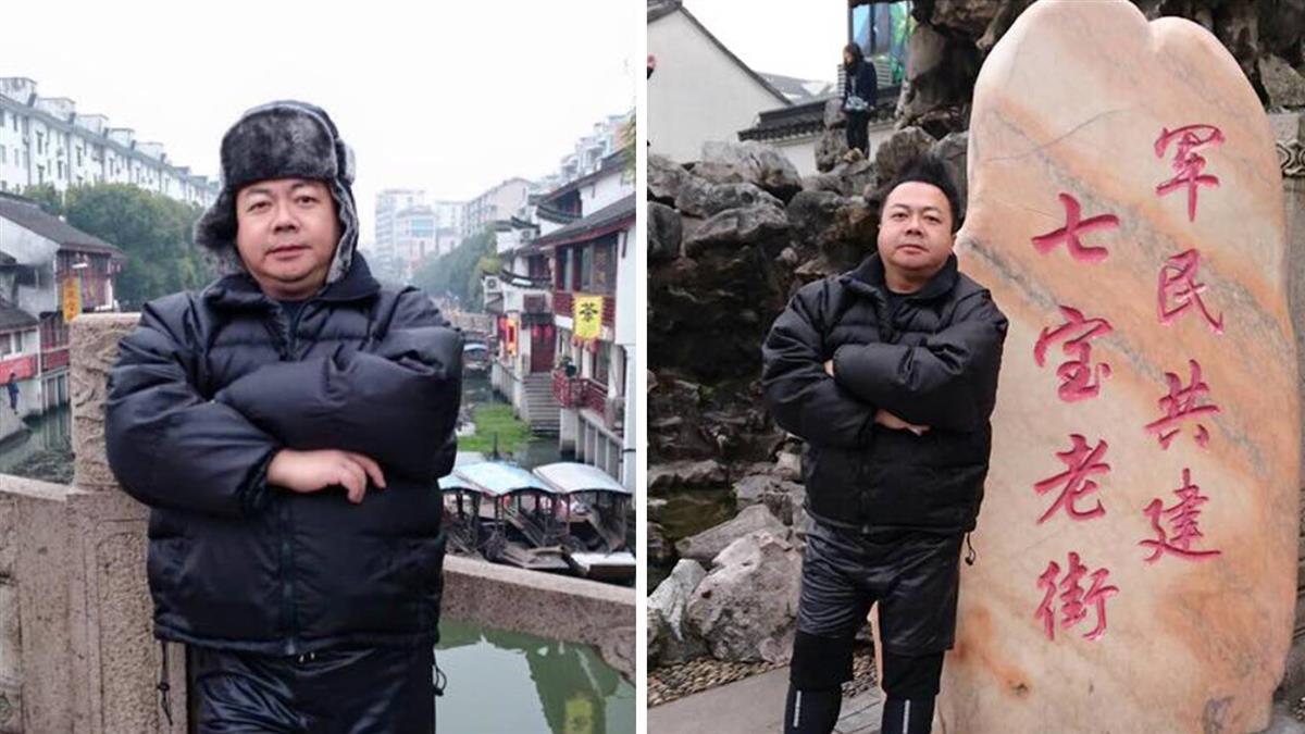 董至成北漂賺人民幣!痛訴台灣人「只想著選舉」