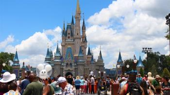 「遊客愛灑骨灰」迪士尼認了!最常灑這…密暗號曝光