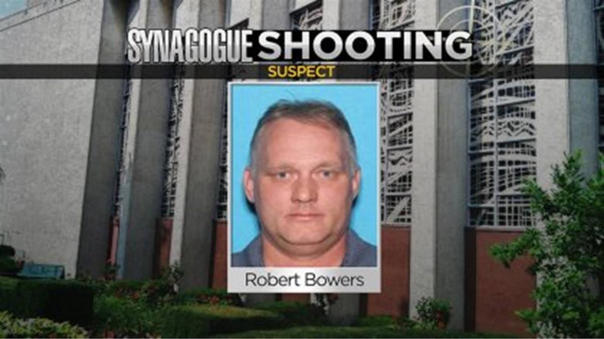 「所有猶太人都該死!」匹茲堡槍擊案釀11死6傷