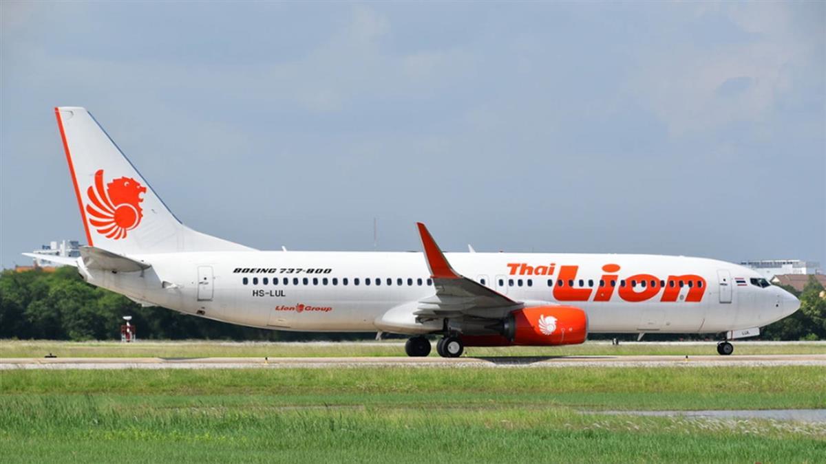 快訊/印尼獅航JT610起飛後失聯 官方:已墜毀