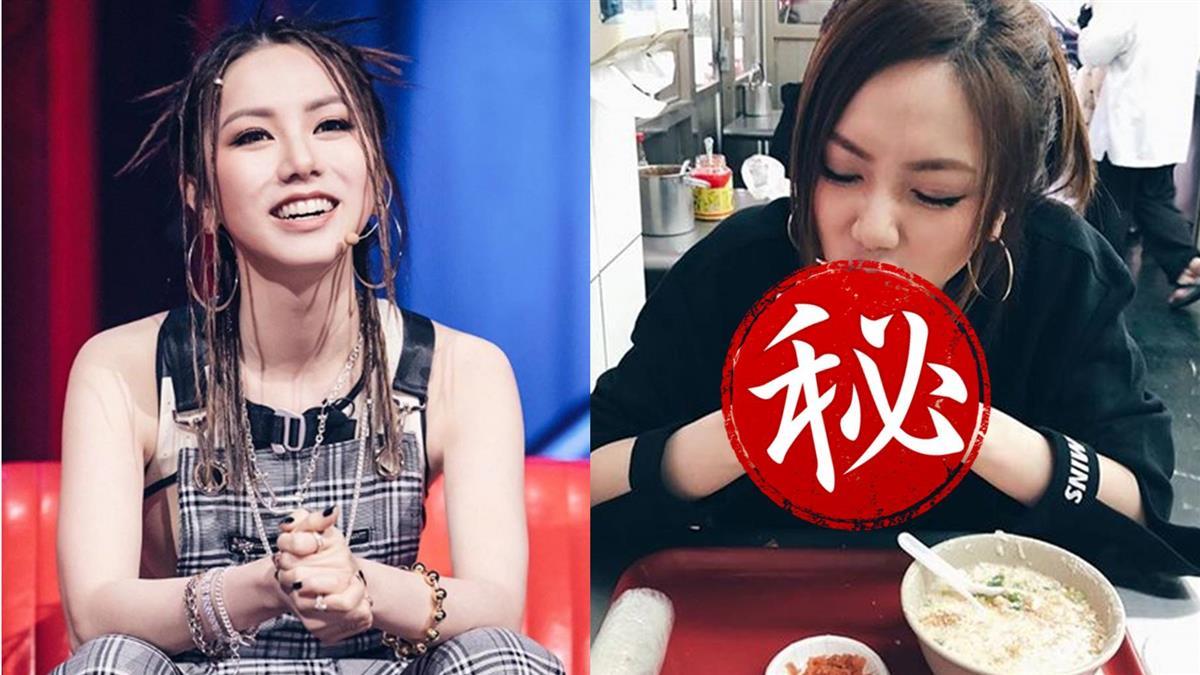 鄧紫棋現身豆漿店 大喊「台灣必點最愛」:好吃到爆!