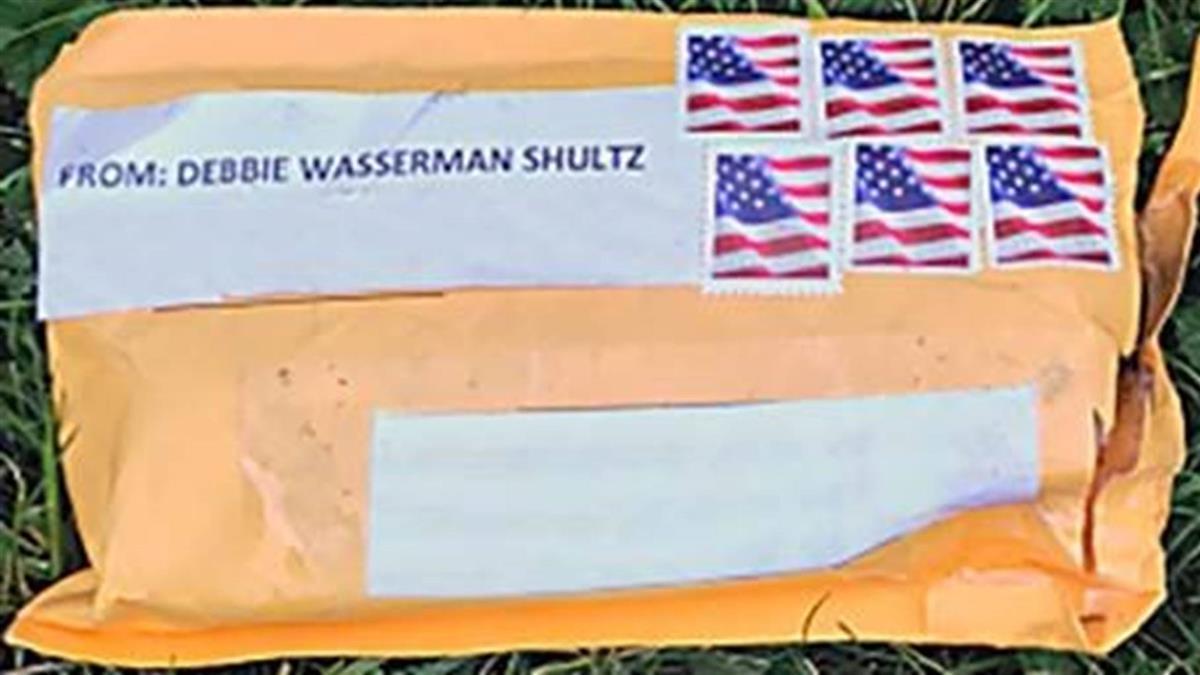 美當局截獲 寄給CNN第3可疑郵包