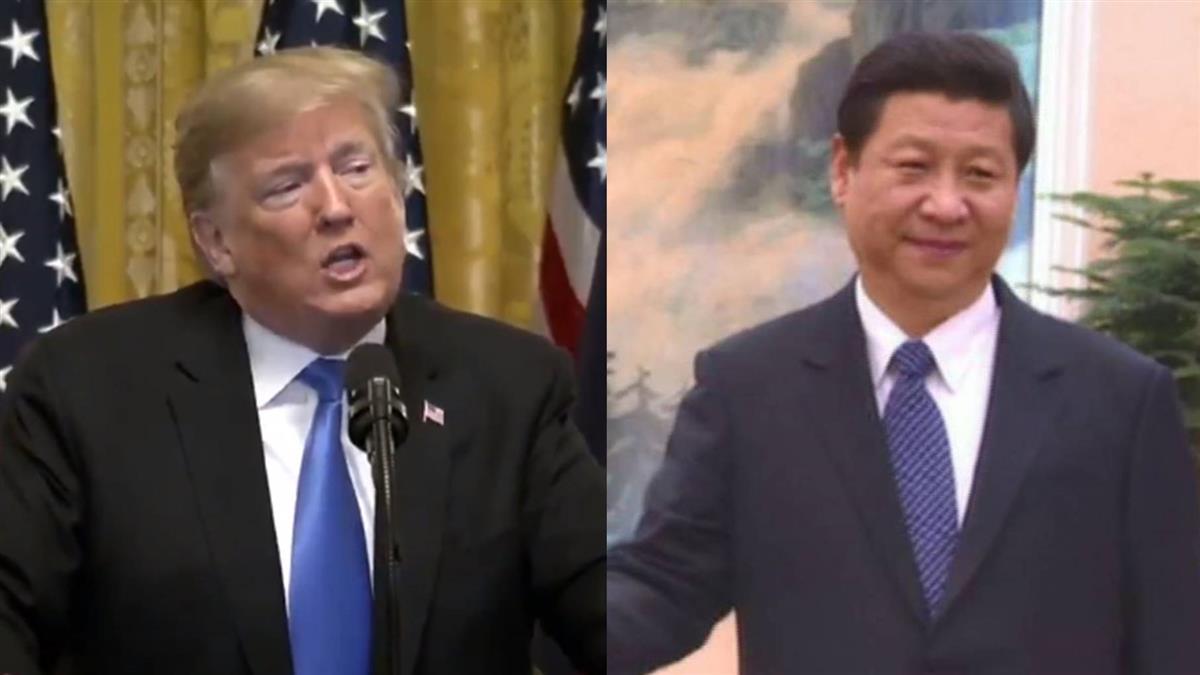 貿易關稅戰陰影下 川習G20將會晤