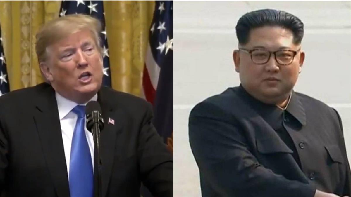 美促北韓走向非核化 達成終結韓戰共同目標