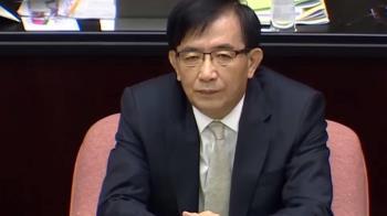 吳宏謀去留 賴清德:行政調查確認後再決定