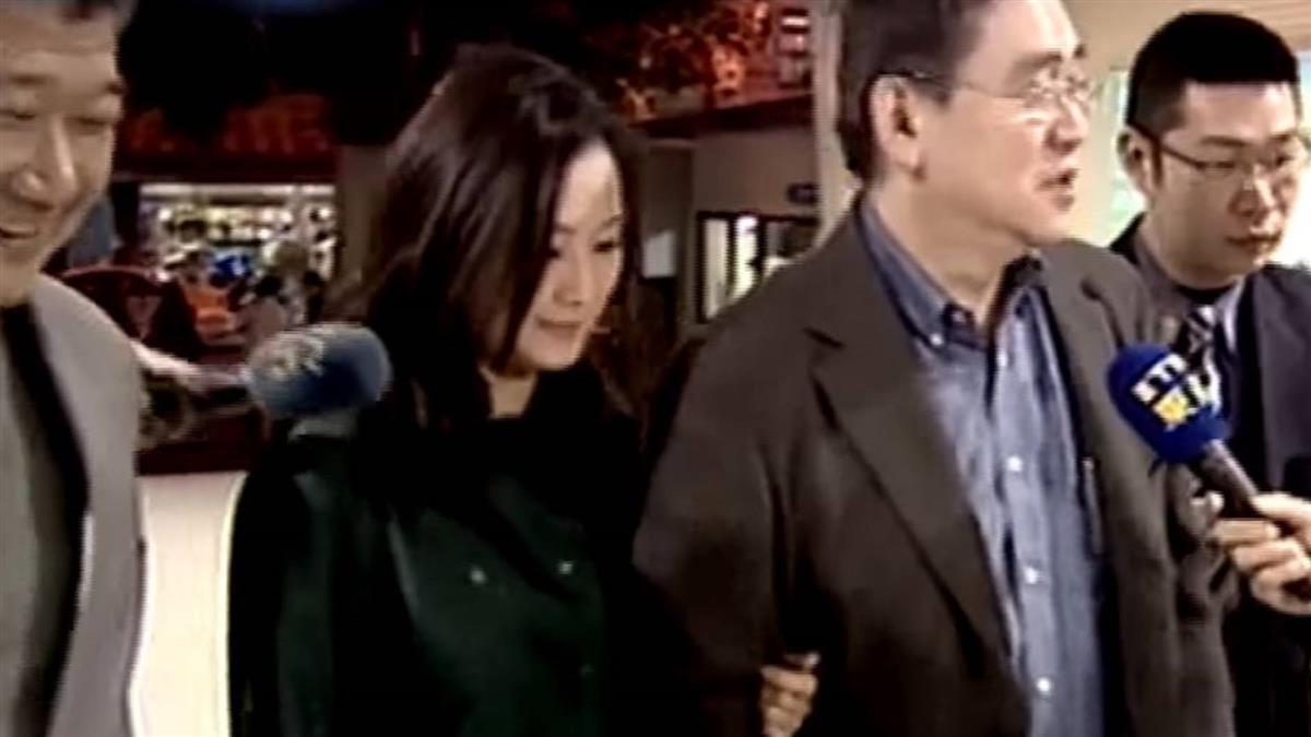 王文洋告呂安妮涉妨害自由  北檢不起訴