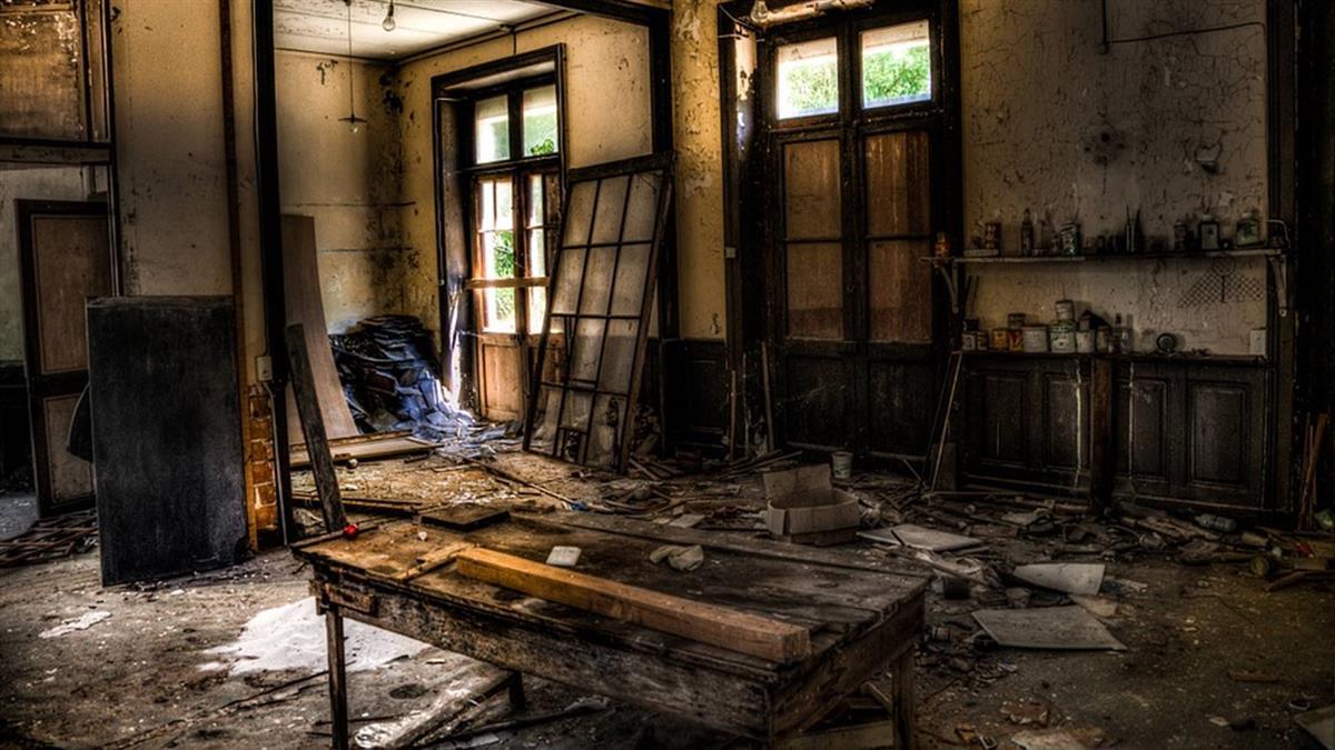 廢墟有13人設戶籍  竹檢查辦疑似選舉幽靈人口