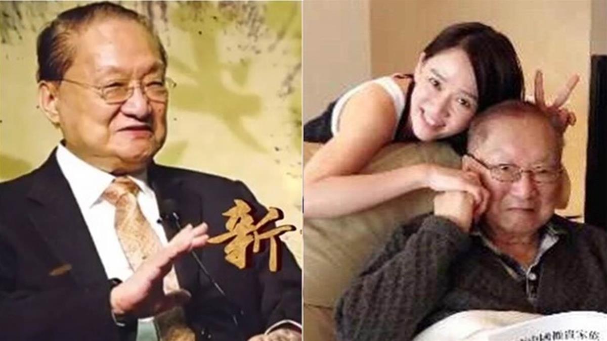 武俠小說泰斗「金庸」驚傳逝世! 享耆壽94歲