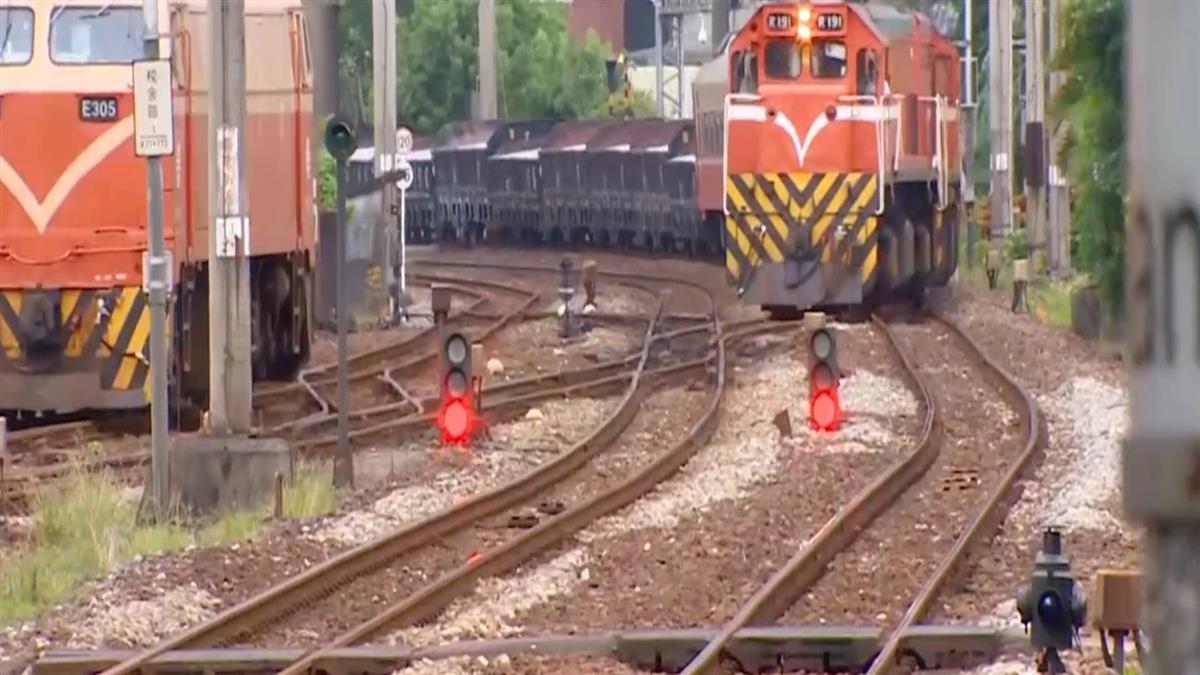 各車種有證照 台鐵司機員1車種至少培訓23月