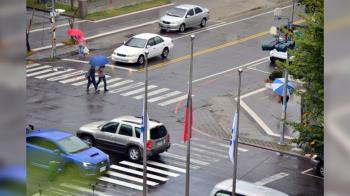 普悠瑪事故罹難者聯合公祭 台東縣機關下半旗