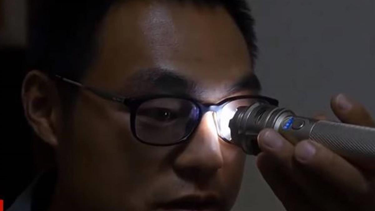 眼疾手術注射全氟丙烷 陸71患者眼睛退化、失明