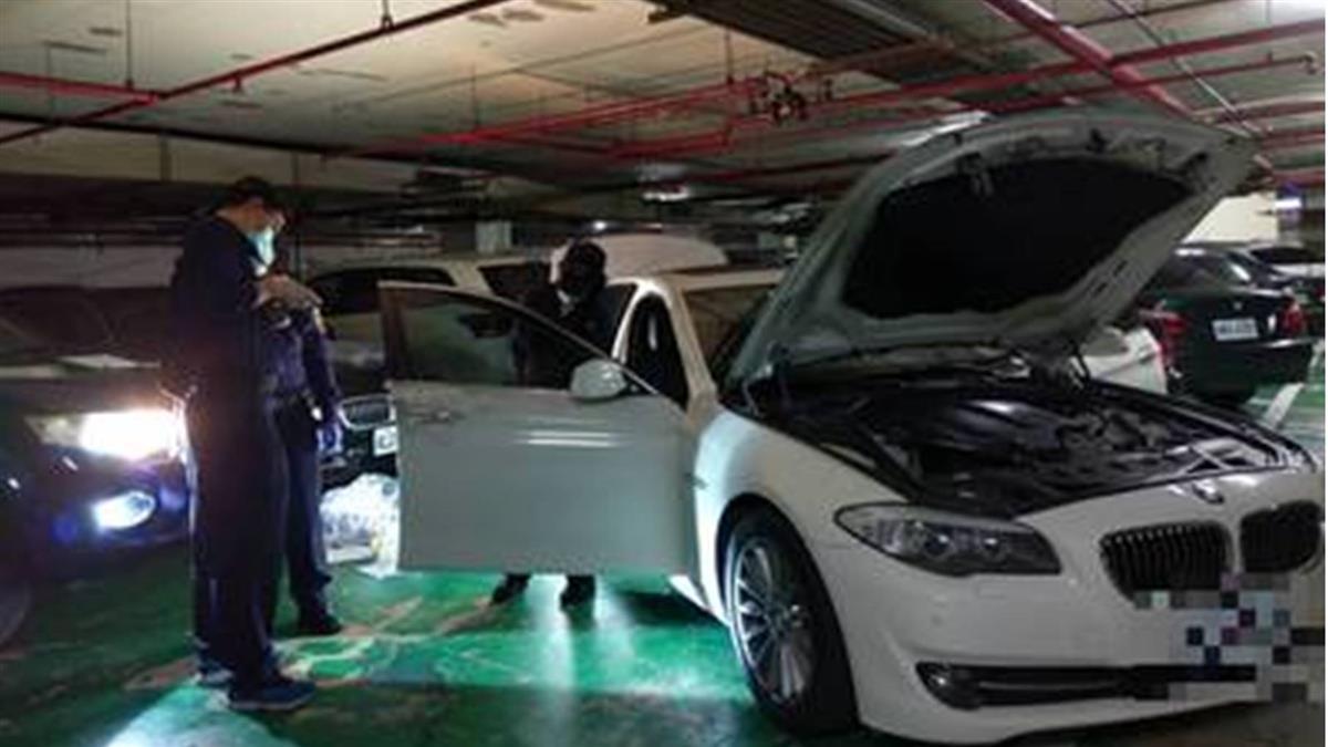 2女駕車攜巨款遭劫 警逮4嫌送辦