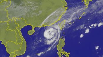 颱風東北季風影響各地濕冷 3日起氣溫漸回升