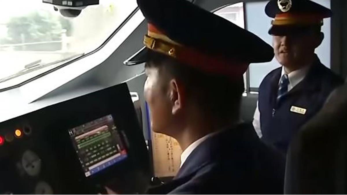 雙駕駛人力不足? 台鐵要求私人出國計畫延後