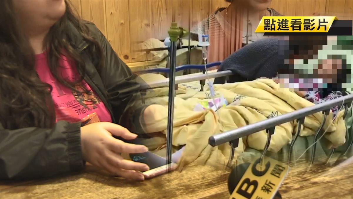 居服員害燙傷恐截肢 靈糧堂延誤通報社會局