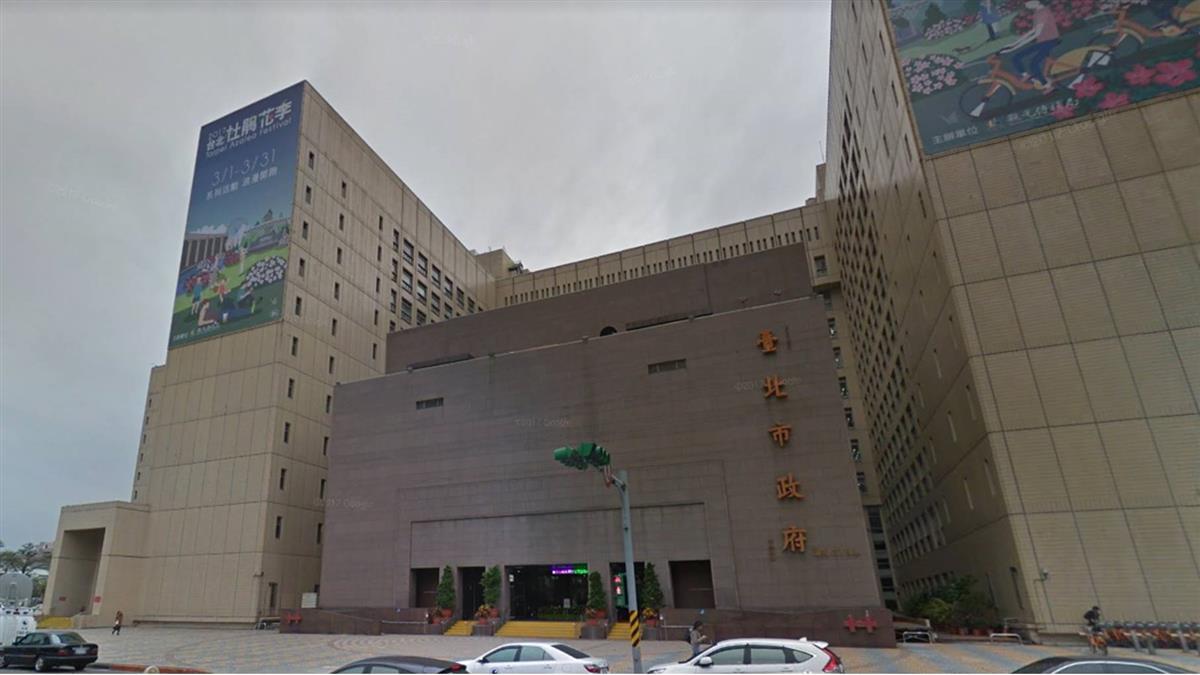 勞動局長賴香伶遭攻擊 北市府進行門禁管制